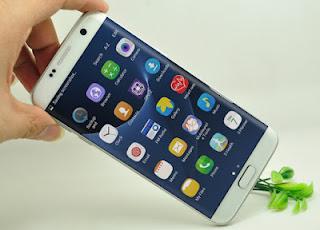 Samsung Galaxy S7 EDGE HDC 2