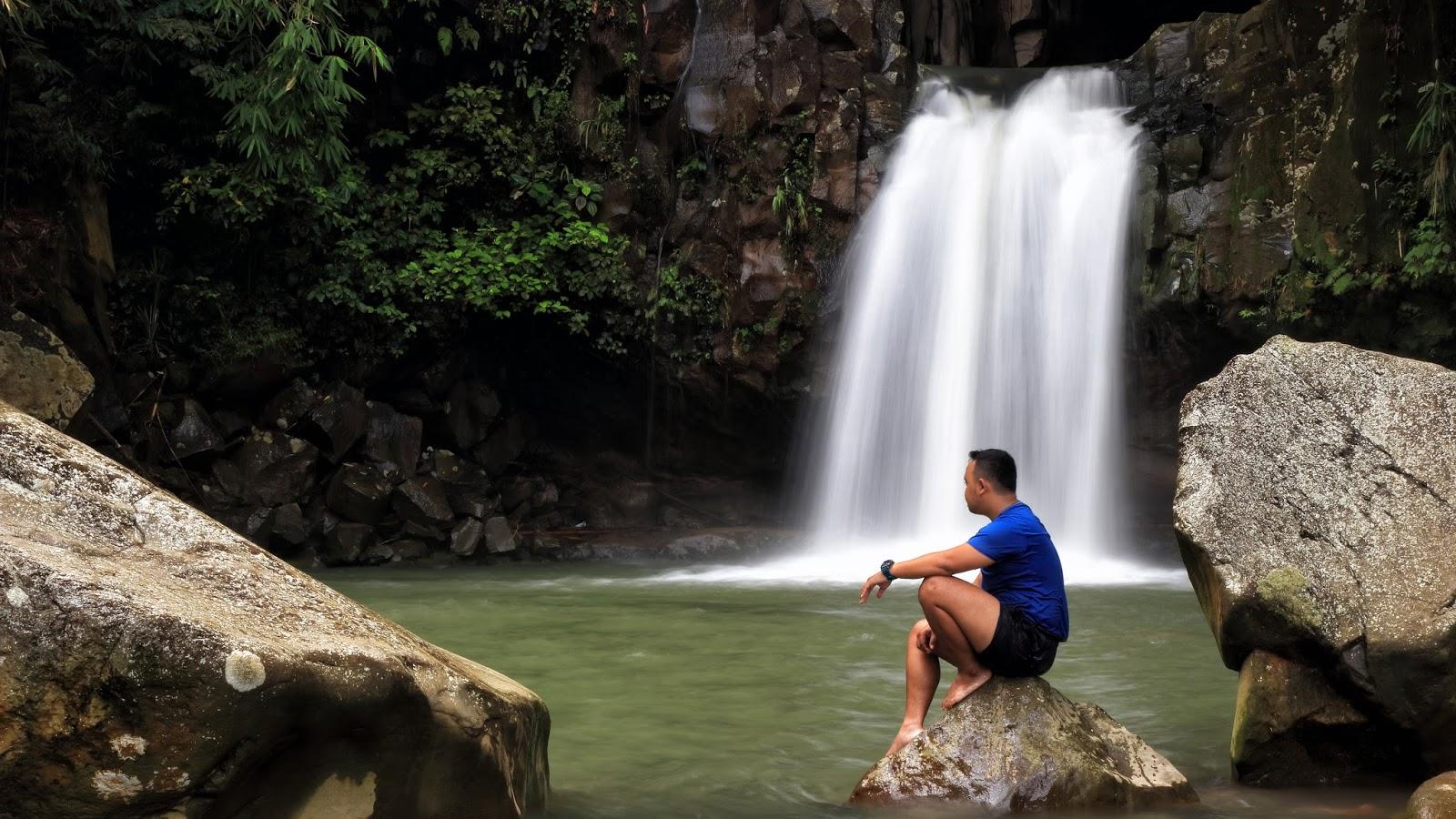Desa Cibitung Wetan Bagian 1 Curug Idas