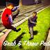 Grab & Throw Peds GTA5