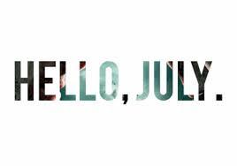 Selamat Datang Bulan Julai