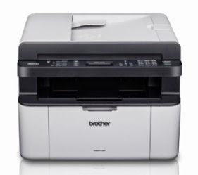Brother MFC-1810 Monochrome Laser Multi Function Driver Download
