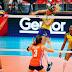Volei: Brasil vence Holanda e vai a mais uma final do Grand Prix