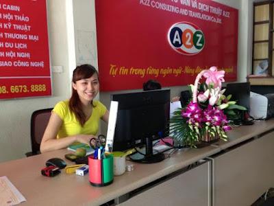 Văn phòng dịch văn bản tiếng Indonesia sang tiếng Việt tại Hải Phòng uy tín chất lượng