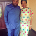 Photogist: Yay! Dr Sid's Brother, Andrew Esiri Is Going To Be A Daddy