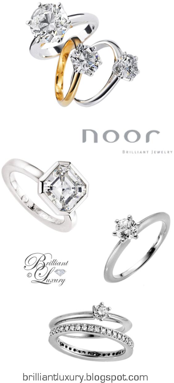 Brilliant Luxury ♦ noor 'Essential'