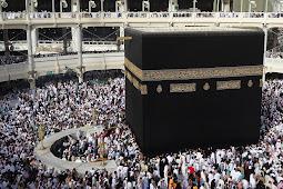 Cara Mudah Menemukan Arah Kiblat Dengan Qibla Locator