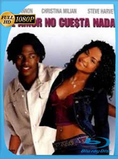 El Amor No Cuesta Nada (2003) HD [1080p] Latino [GoogleDrive] DizonHD