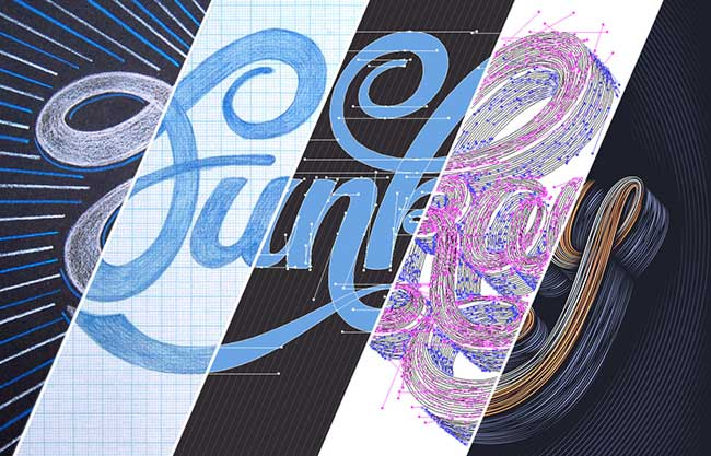 25 Typographic Designs for your Inspiration by Saltaalavista Blog Image_02