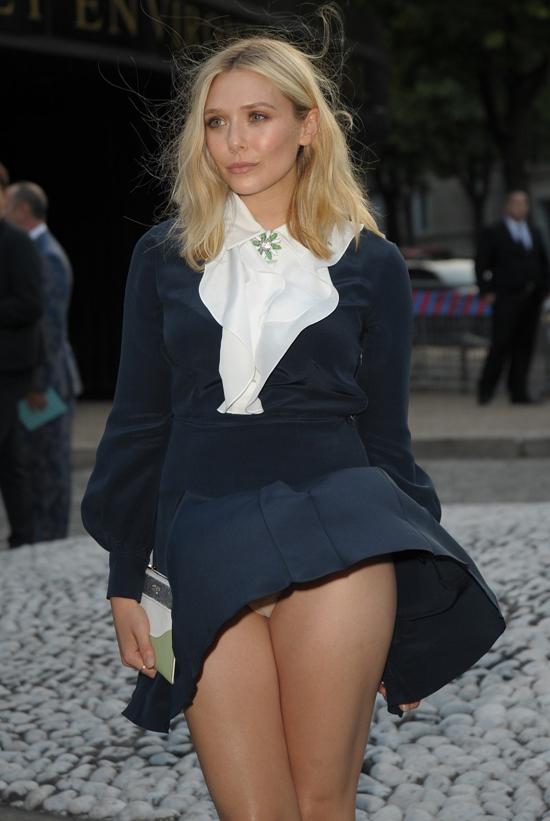 Celebizon: Elizabeth Olsen