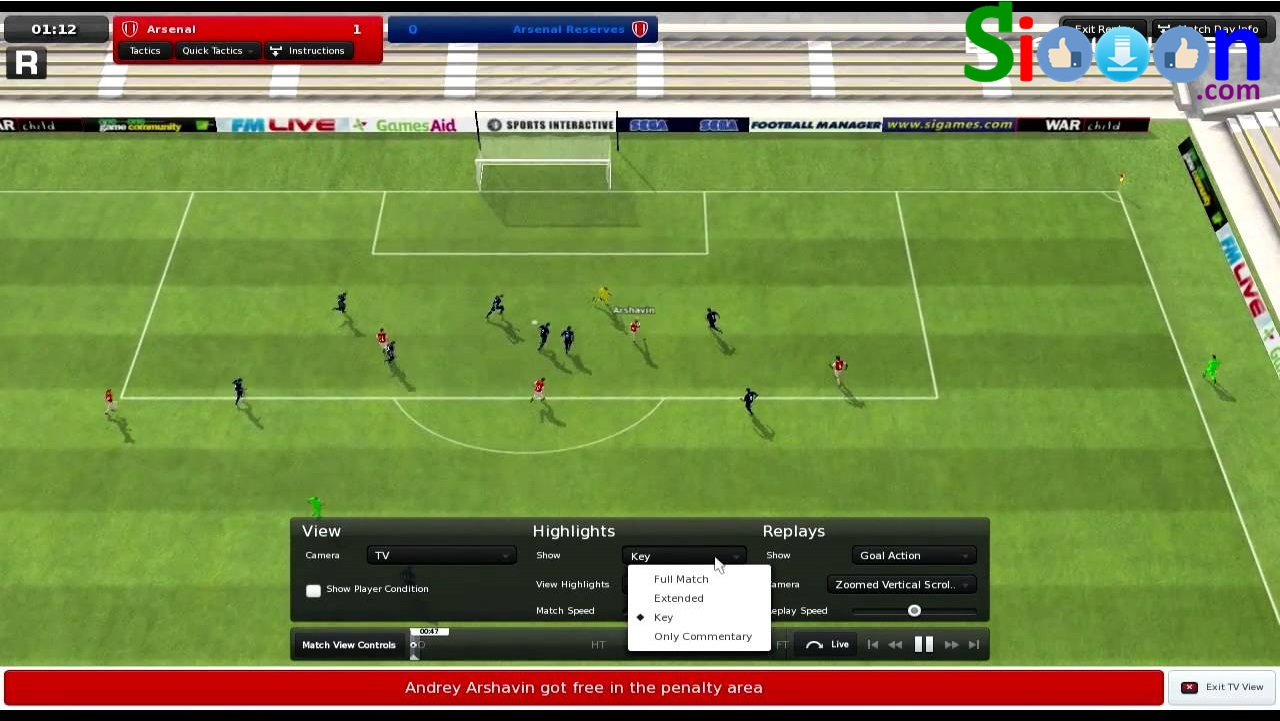 download football manager 2011 free full version