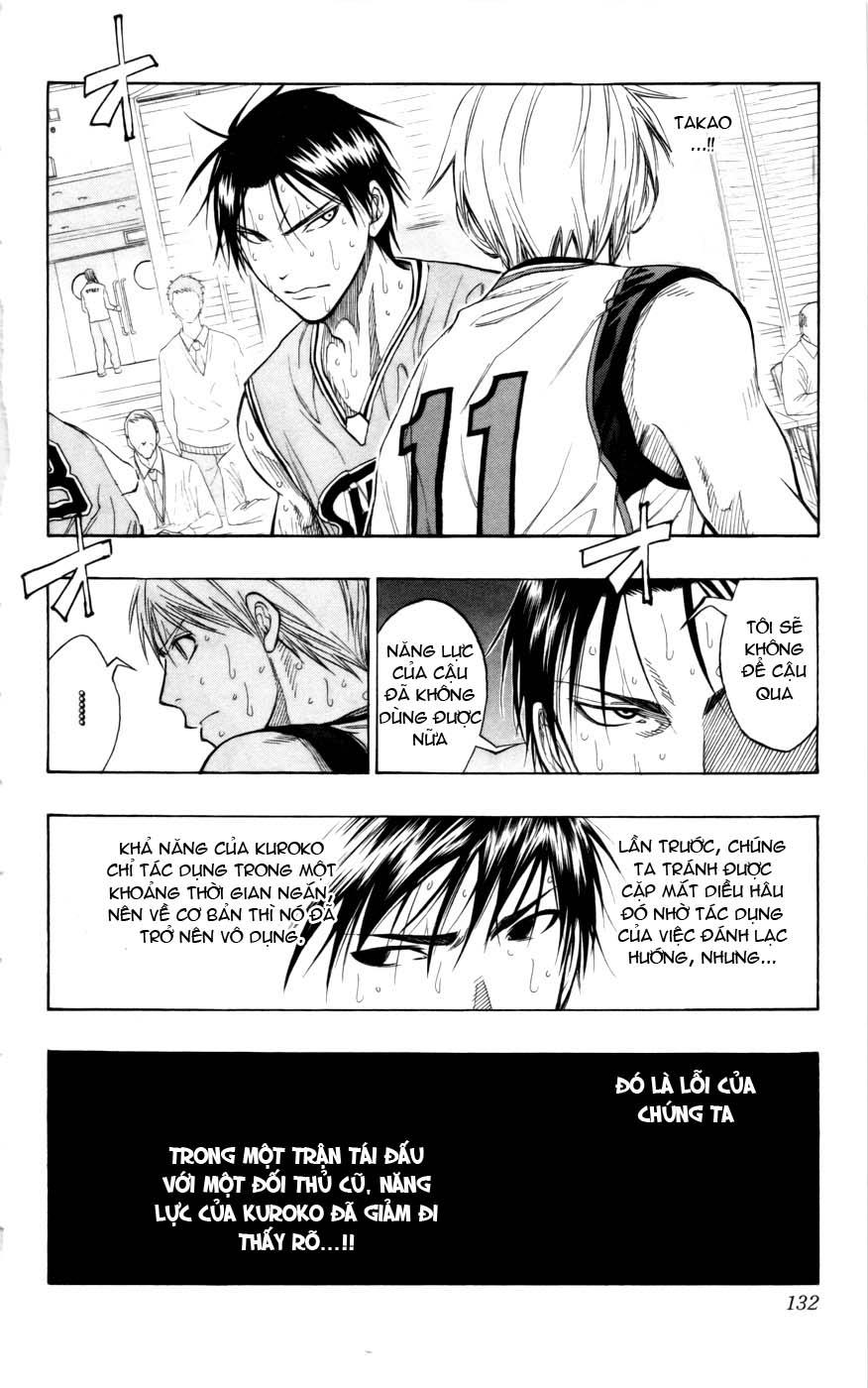 Kuroko No Basket chap 087 trang 6