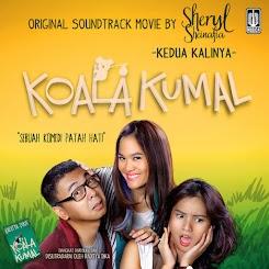 Chord Gitar Sheryl Sheinafia - Kedua Kalinya (OST. Koala Kumal)