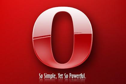 Opera 37.0.2178.54 Final Offline Installer Terbaru 2016 For Pc