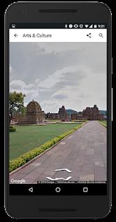 Conjunto Monumental Indio en Pattadakal