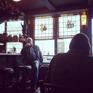 bruin cafe bar amsterdam