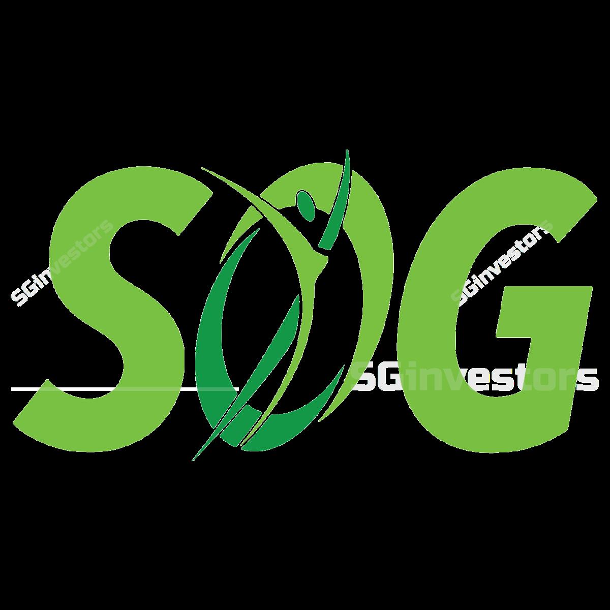 SINGAPORE O&G LTD. (SGX:1D8) @ SGinvestors.io