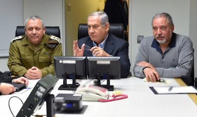 هذا ما سيبحثه (الكابينت) الإسرائيلي بشأن التهدئة مع حماس غدا التفاصيل من هناا