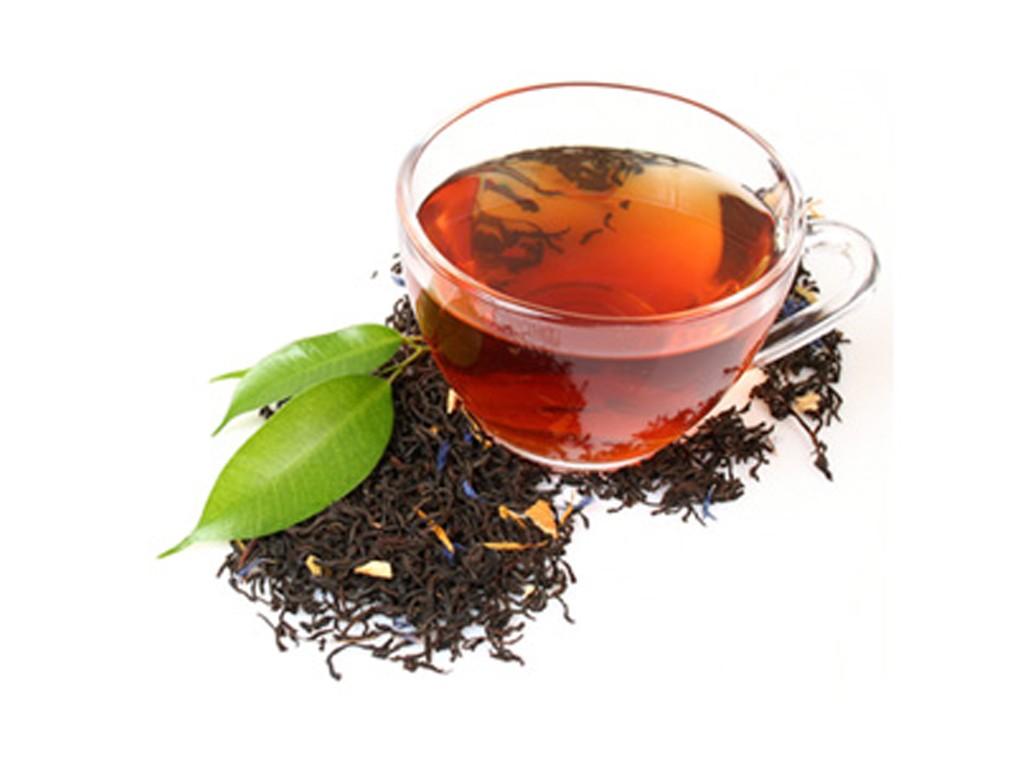 Bitki Çayı (Ot namına ne varsa :)