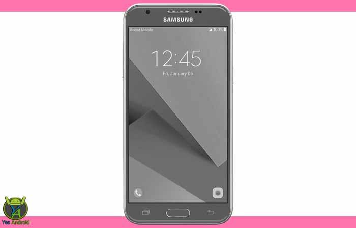 [Update] J327PVPU1AQF4 | Galaxy J3 Emerge SM-J327P