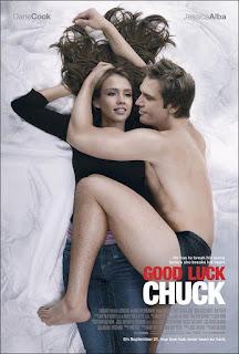 Good Luck Chuck<br><span class='font12 dBlock'><i>(Good Luck Chuck )</i></span>