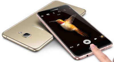 Harga HP Samsung Galaxy C7 terbaru
