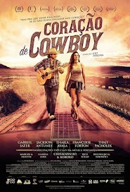 Cowboy's Heart (2018)