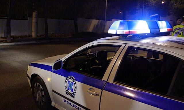 Συλλήψεις στην Αργολίδα για ναρκωτικά, όπλα και καταδικαστικά έγγραφα