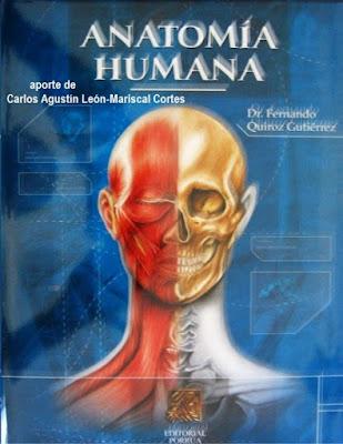 DESCARGAR ANATOMIA PDF HUMANA QUIROZ