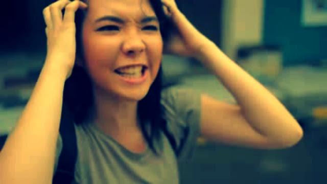 Alasan perempuan Orang Marah versi NgeblogAsyikk