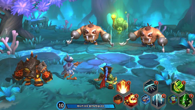 Skylanders : Ring of Heroes DYpoCoTW4AAhpKu