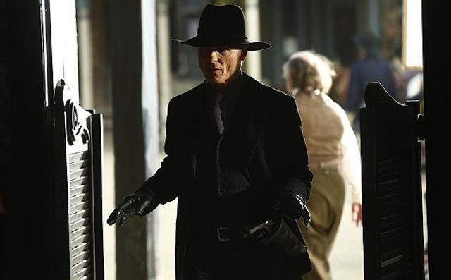 Westworld : première bande-annonce de la nouvelle série western