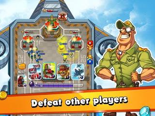 Jungle Clash 1.0.0 APK