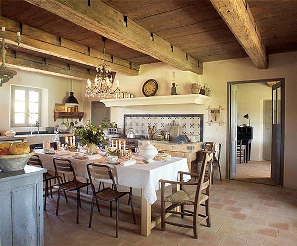 Dep sito santa mariah acolhedoras cozinhas proven ais for Interni di charme