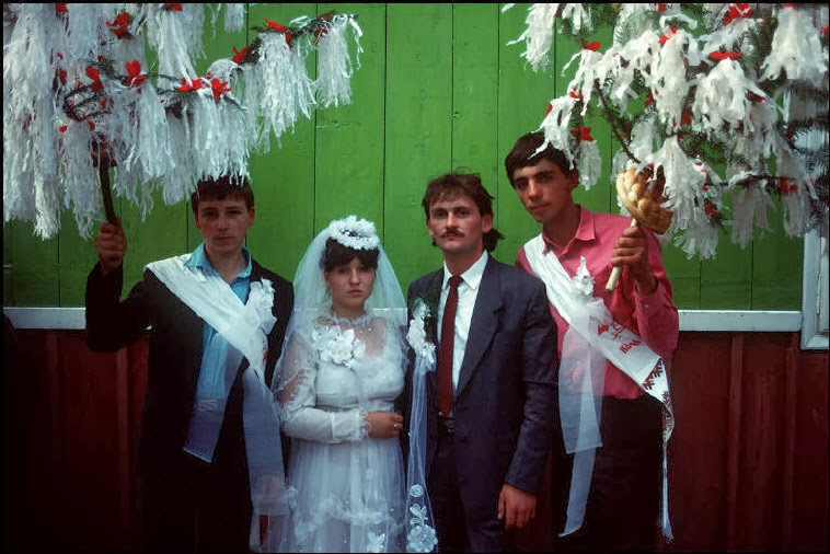 wonderful colour photos of life in ukraine in the 1980s