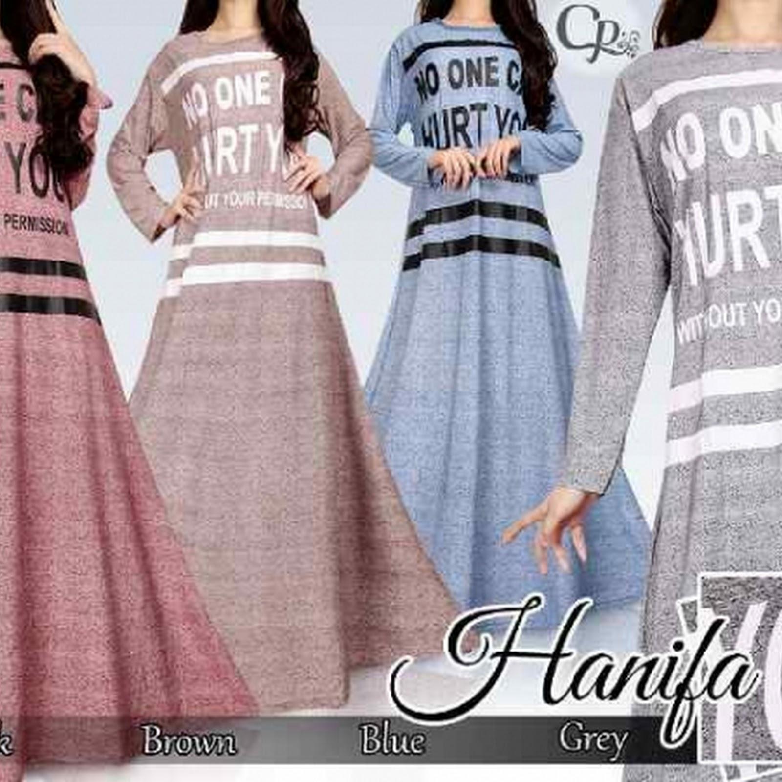 Baju Kaos Wanita Model Gamis Ukuran Besar Murah Bj3030 2640ca142d