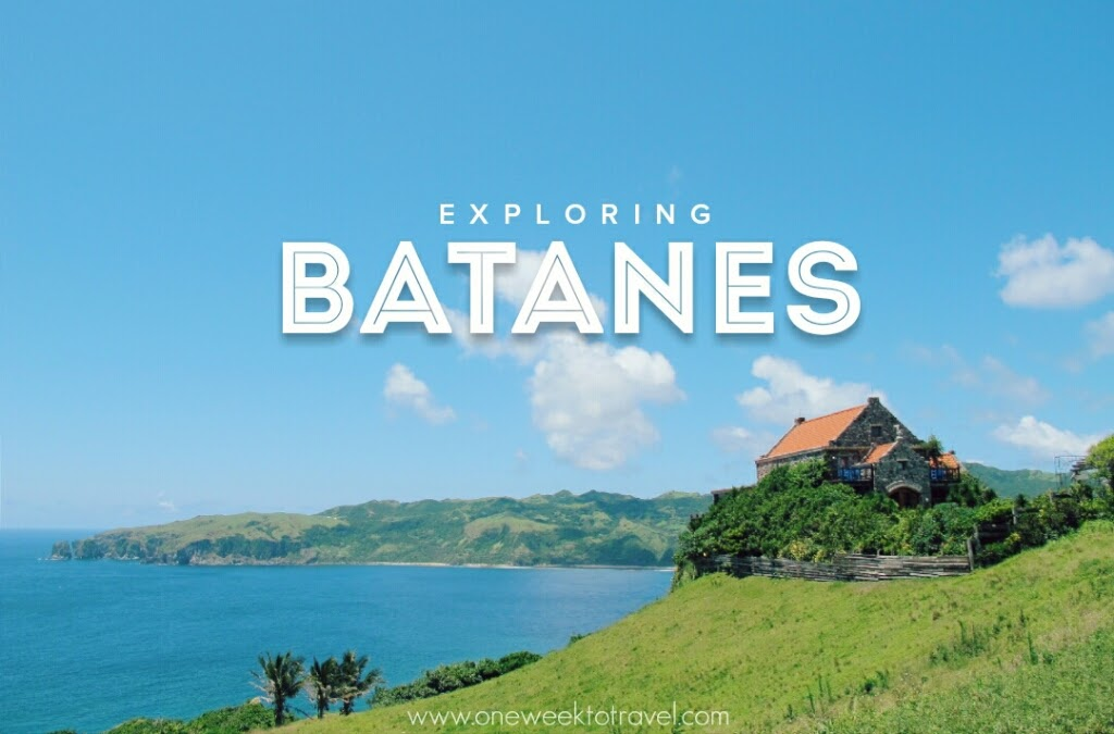 exploring batanes