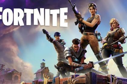 Game Fortnite, 3 Cara mengunduh dan memainkannya di ponsel Anda