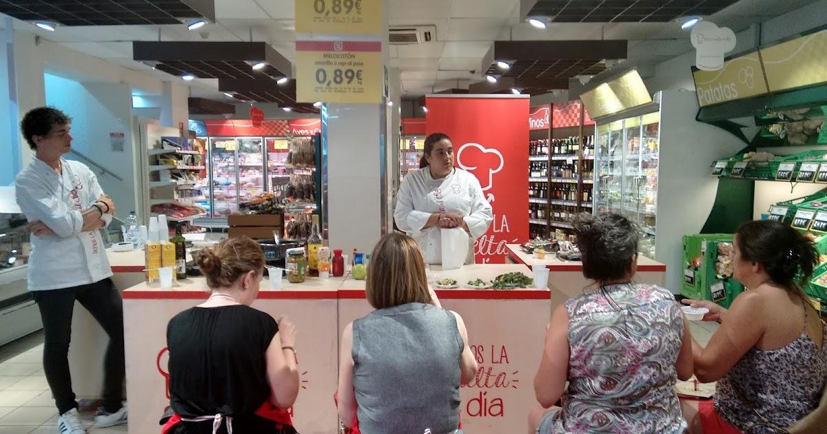 Cursos de cocina gratis madrid y sus cosas for Cursos de cocina madrid