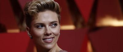 Scarlett Johansson e Romain Dauriac brigam pela filha
