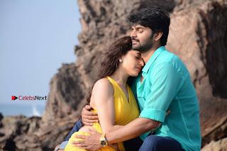 Sri Vishnu Chitra Shukla Starring Maa Abbai Telugu Movie Stills  0003.jpg