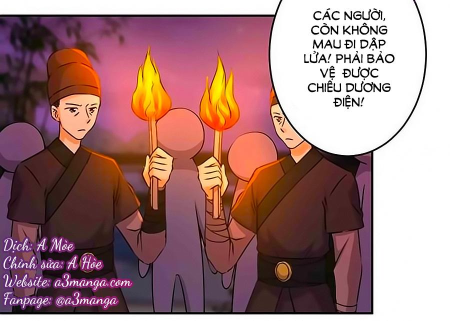 Vương Gia Ngươi Thật Bỉ Ổi  Chap 323 - Trang 1