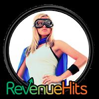 Cara Mendapatkan Dollar Dari Revenuehits