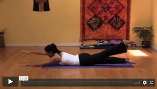 Canal Yoga | Programa Completo de Yoga de Kris Fondran