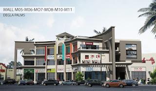 مكاتب ادارية للبيع في معمار المرشدي