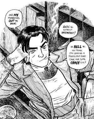 Les comics que vous lisez en ce moment - Page 4 Jaeger1