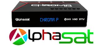 Alphasat Chroma Plus V10.08.11.S55