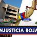 UNO DE ELLOS ES HIJO DE ISAÍAS BADUEL | TSJ ratificó condena de 8 años de cárcel a dos manifestantes de 2014