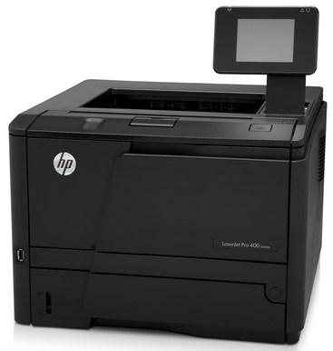 driver imprimante hp laserjet pro 400 m401dn