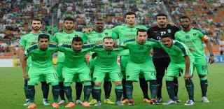 موعد مباراة الاهلي وباختاكور الثلاثاء 12-3-2019 ضمن دوري أبطال آسيا والقنوات الناقلة