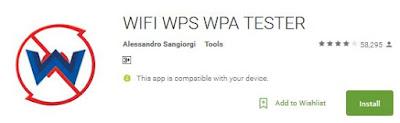 Cara Mengetahui Password Wifi yang Terkunci Lewat Android Tanpa Root